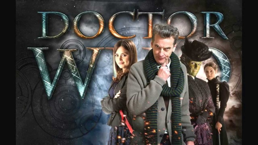 Doctor Who – New Series 19thSeptember