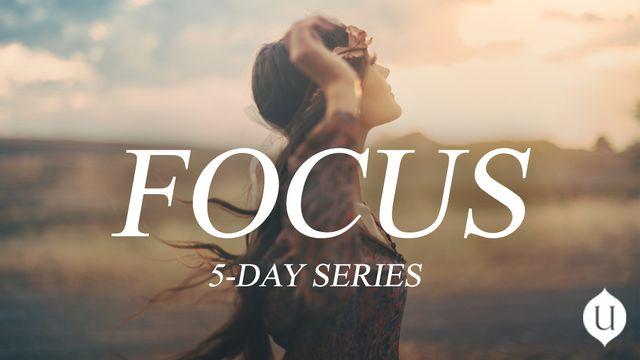 2018 Re:Focus – 5 days (1 – 5Jan)
